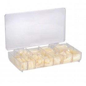 Nail Tip 500 con Nail BOX