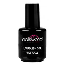 UV Top Coat - Polish Gel