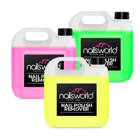 Nail Polish Remover (Scented) (5 Liters)