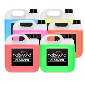 High Gloss Cleanser (Parfumées) (5 Litres)