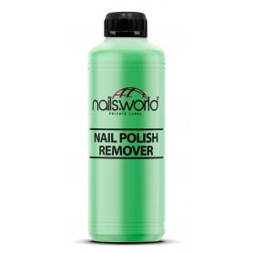Nail Polish Remover Green (Scented)