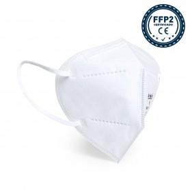Mask FFP2 - White