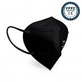 Mask FFP2 - Black