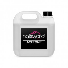 Acetone (5 Liters)
