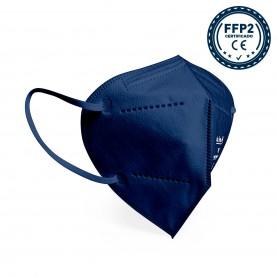 Mask FFP2 - Blue