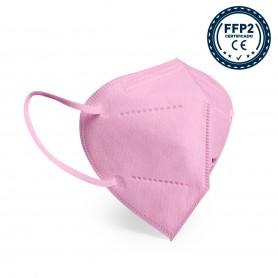 Mask FFP2 - Pink
