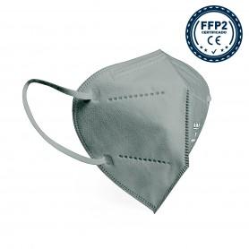 Mask FFP2 - Grey